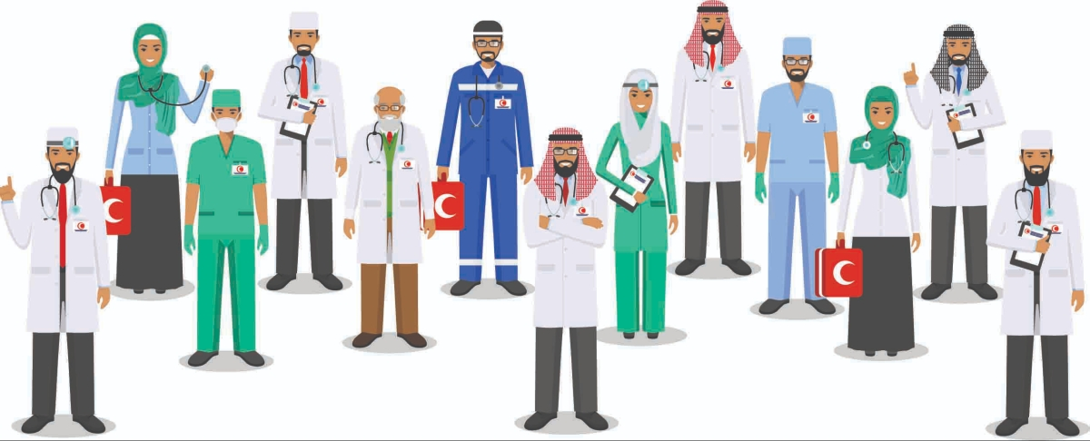 Five ways that Islam could save theNHS