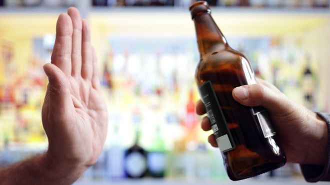No alcohol safe to drink, global study confirms – BBC News